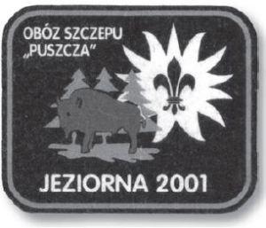 obóz2001